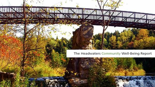 Headwaters Community Well-Being Report