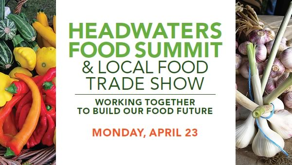 Headwaters Food Summit