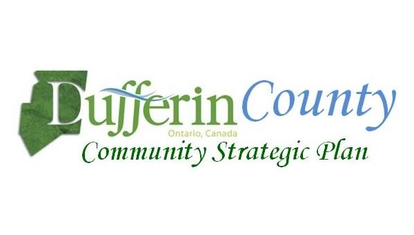 Dufferin County Strategic Plan