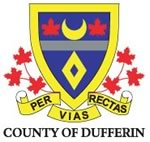 County of Dufferin, Ontario