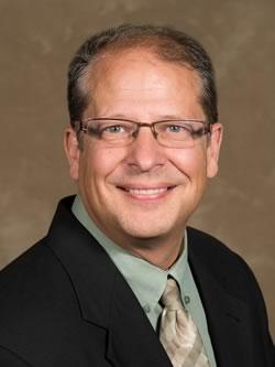 Jeff Sedgewick, Mulmur resident and Director, The Co-operators