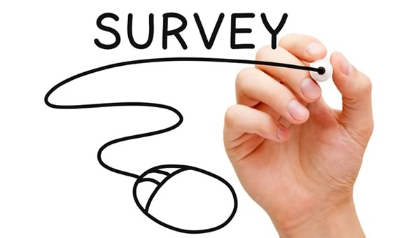 HCIA Well-being survey