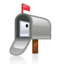 Mail Box Icons